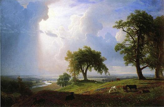 Bierstadt_Albert_California_Spring_1875