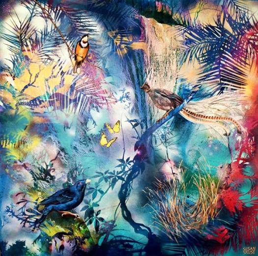 Rainforest dream web sm
