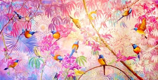 Sunbird commission web