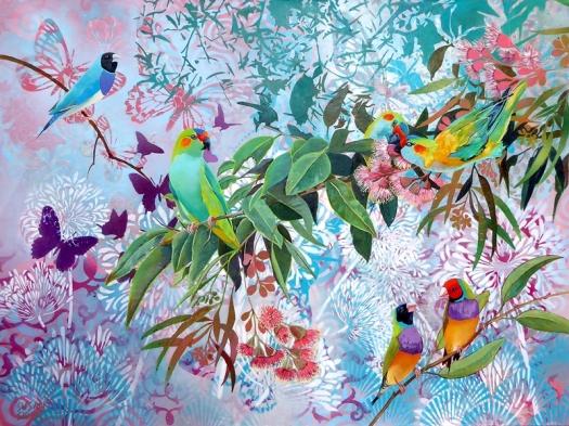 amelia's pretty birdies.web